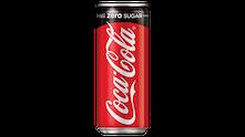 Coca-cola zéro 33cl